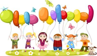 Детские комнаты Бреста - где лучше провести день рождения?