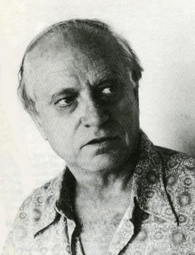 Александр Рамати