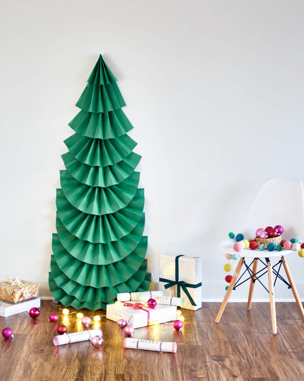 елка для маленькой квартиры