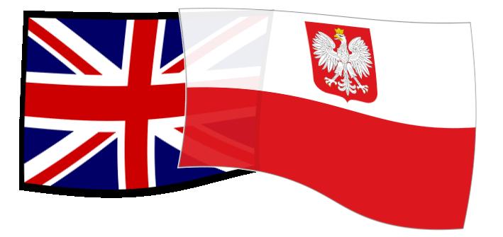 English-Polish