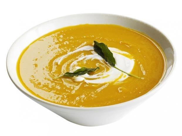 kabachki sup