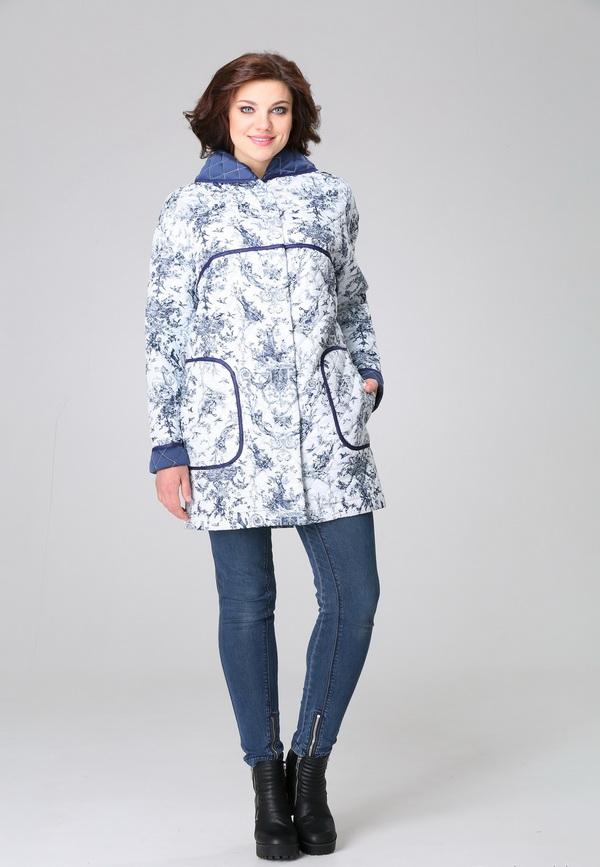 Пальто Arita style