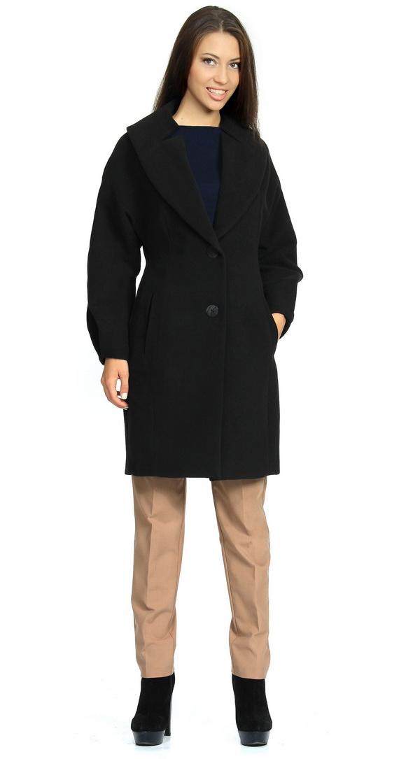 Пальто Fashion Lux